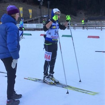 FORNI AVOLTRI Coppa Italia Biathlon