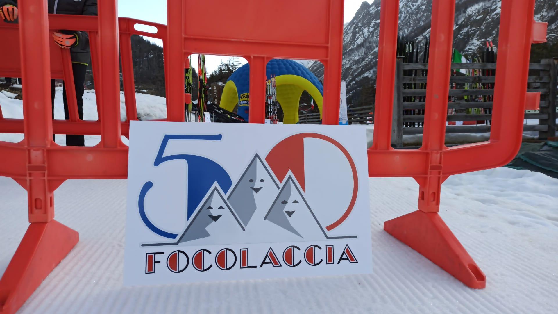 SUCCESSO ORGANIZZATIVO FOCOLACCIA Campionati Italiani biathlon a Bionaz